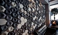 3D мозаика