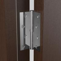 Петли для межкомнатных дверей