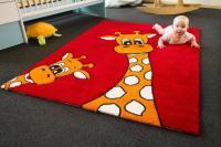 Детские ковры, коврики